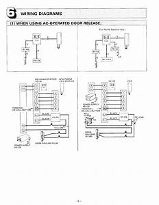 Wiring Diagrams  For North America Only  1  When Using Ac