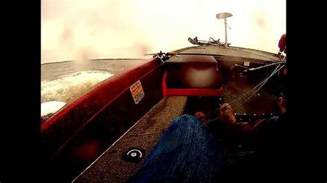 Skeeter Boats Rough Water skeeter boat rough water youtube