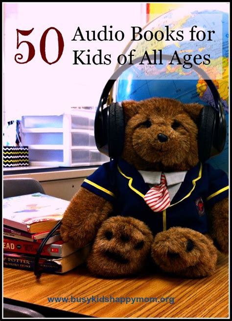 best 25 audio books for ideas on 488 | d1cb65b8d7a5b09810939cd12abacbcc audio books for kids busy kids