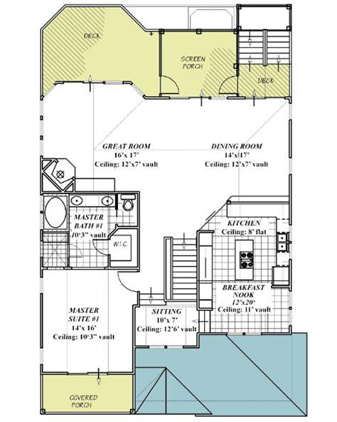 fl architectural designs house plans