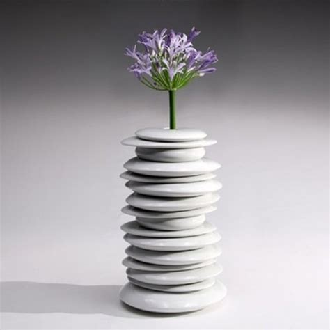 Flower Vases Designs by Out Of The Ordinary 18 Creative Flower Vases Designs