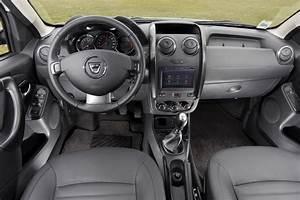 Dacia Duster 2018 Boite Automatique : essai dacia duster 2016 notre avis sur le duster dci 110 4x2 photo 25 l 39 argus ~ Gottalentnigeria.com Avis de Voitures