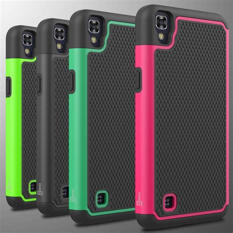 lg phone covers for lg x power tough protective hybrid phone