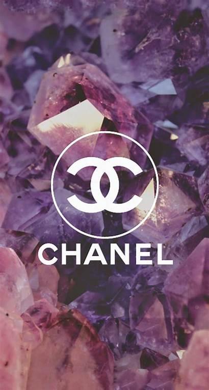 Chanel Iphone Coco Plus Ipod Diamonds Wallpapersafari