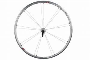 Bontrager Race X Lite Road Bike Front Wheel 700c Aluminum Clincher Quick Release