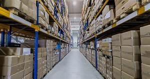 Warehousing- Header 1
