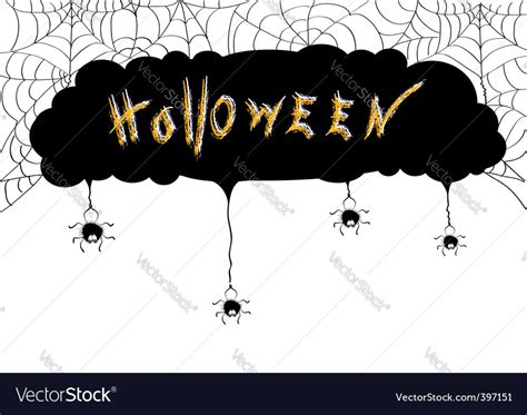 In this top 100 halloween graphics list, you will find various fonts that differ by form, banners that differ by color scheme or. Halloween banner Royalty Free Vector Image - VectorStock
