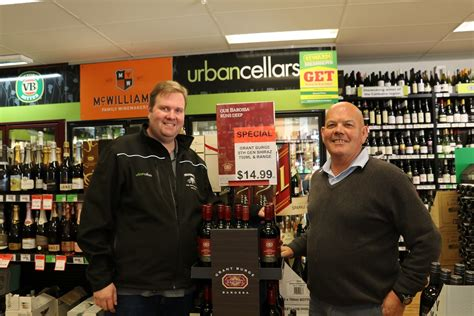 Liquor Store Owner of the Year named - The Shout