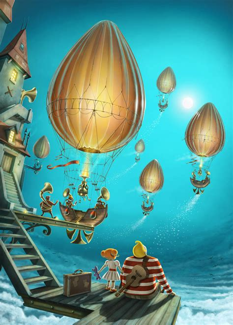 45 Best Illustration Artwork For Design Lovers   Design ...