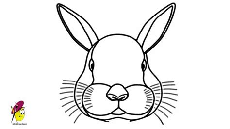 image result  simple  drawing images bunny