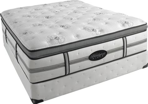 simmons beautyrest black collection sonya nxg pillow top