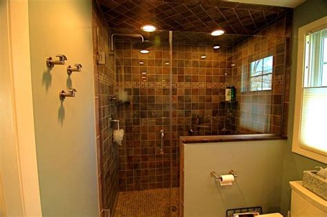 walk in shower plans 25 walk in showers for small bathrooms to your ideas and