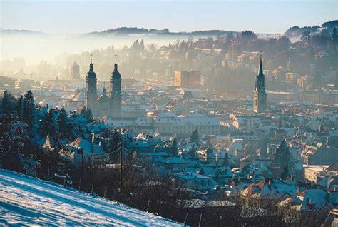 Winter Pics For Wallpaper Impressionen Von St Gallen