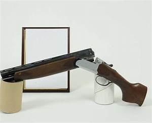Over & Under Sawn-off Shotgun - UK's Largest Illegal ...