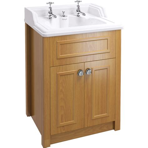 classic basin for integratedwaste overflow 65cm and