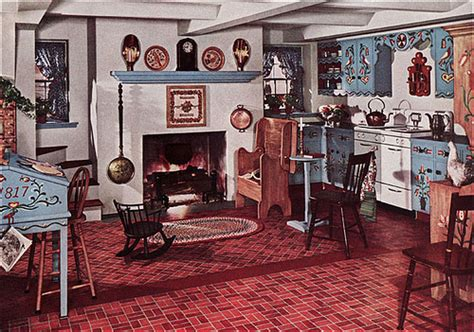retro kitchen makeover 1942 kitchen armstrong cork co from quot new ideas for 1942