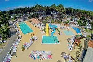 voyage lege cap ferret sejour lege cap ferret vacances With wonderful camping arcachon avec piscine couverte 1 camping arcachon piscine camping parc aquatique