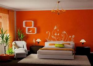 Creative Wall Painting Ideas For Bedroom Bedroom