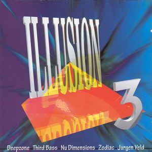 illusion  future trance tracks cd compilation discogs
