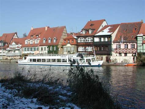 Häuser Mieten Bamberg by Klein Venedig An Der Regnitz In Bamberg