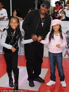 Martin Lawrence splits from wife after 17 years together ...