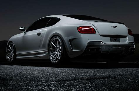 Vorsteiner Bentley Continental Gt Br10 Rs Photo 5 13477