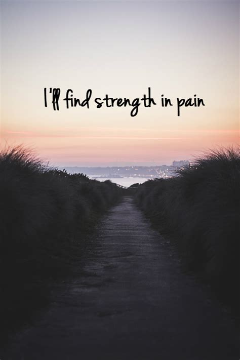 strength  pain pictures   images  facebook
