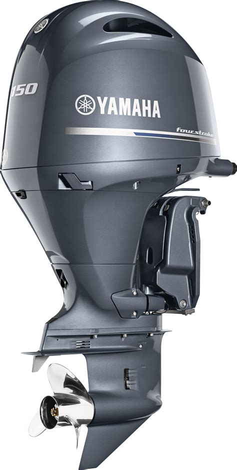Yamaha Outboard Motors In Canada by Yamaha Outboards
