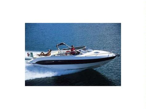 Boat Cls by Cranchi 27 Cls In Var Power Boats Used 04910 Inautia