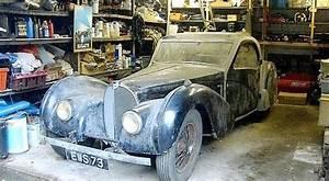 Voiture Sortie De Grange : les sorties de grange et voitures abandonn es forum de l 39 automobile sportive ~ Gottalentnigeria.com Avis de Voitures