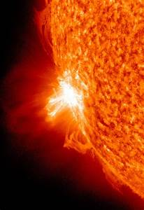 the good word groundswell: X1-Class Solar Flare May Affect ...