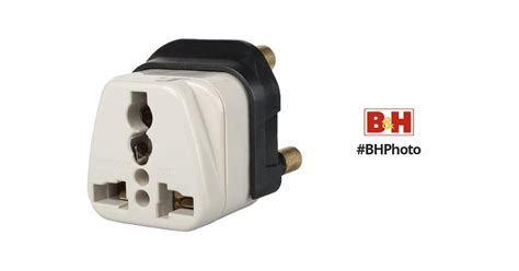 Acupwr Any Type To Type M Plug Adapter Us3f8g B&h Photo Video