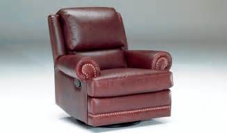 natuzzi editions leather swivel rocker recliner b642
