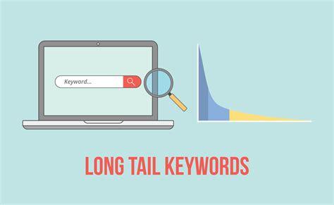 long tail keywords    find  boston web marketing