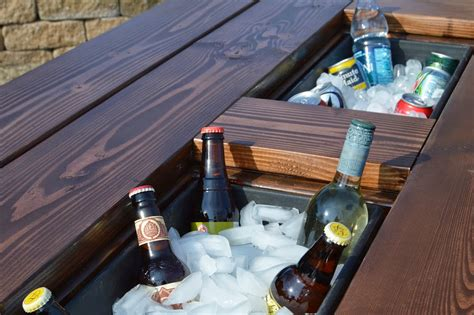 picnic table  icebox inserts propernerd