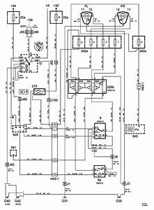 Wiring Diagram 2003 Saab 9 3 Convertible