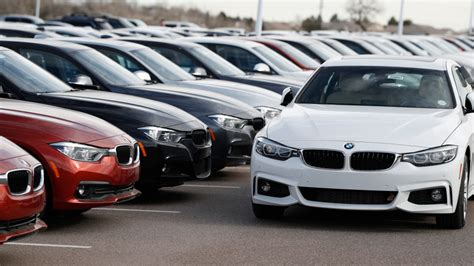 deals drive popularity  dealership financing  vehicle buyers ctv news