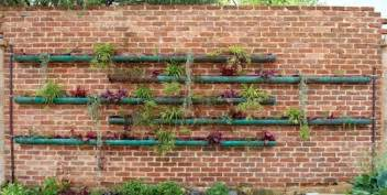 Brick Planters Designs by 15 Fence Planters That Ll Have You Loving Your Privacy