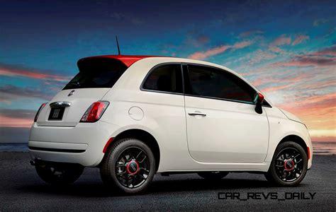 Www Fiat by 2015 Fiat 500 Ribelle And Fiat 500l Urbana Trekking