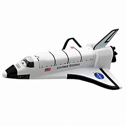 Space Transparent Shuttle Designbust