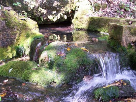 big spring lake caves land farm  sale