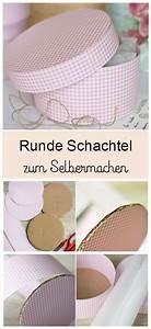 Runde Schachtel Basteln : runde geschenk schachtel ich mag einfach runde geschenkschachtel in rosa oder anderen ~ Frokenaadalensverden.com Haus und Dekorationen