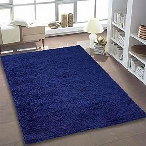 Teppich Rund 200 Günstig : blau hochflor teppiche und weitere teppiche teppichboden g nstig online kaufen bei m bel ~ Indierocktalk.com Haus und Dekorationen