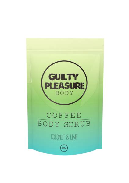 Put coffee grounds and pills in plastic bag, and pour enough water in bag to cover them. Coconut & Lime Coffee Scrub   Body scrub, Body scrub ...