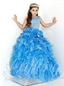 popular blue pageant gowns buy cheap blue pageant gowns