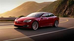 2017 Tesla Model X P100D | HD Car Wallpapers Free Download