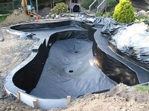 koi ponds designs | Koi Pond Construction Design lσvє ♥ # ...