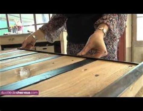 siege de bar ikea une table basse style industriel réalisée avec une