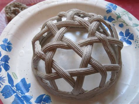 shaker cheese baskets   clay  monica guerrero
