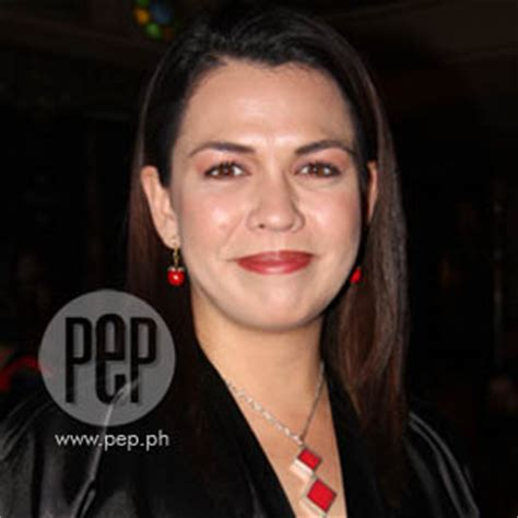 janine gutierrez ateneo lotlot de leon proud of daughter janine gutierrez who